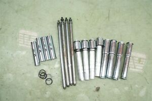 1982-HARLEY-SHOVELHEAD-LOWRIDER-STURGIS-SUPER-GLIDE-FXB-2309-PUSHRODS-TUBES