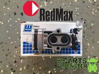 Genuine Walbro Wya Carb / Fits Redmax Ebz8500 Ebz 8500 -- Carburetor