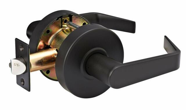 Master Lock SLCHPG10B Lever Grade 2 Commercial Lock Oil Rubbed Bronze - New