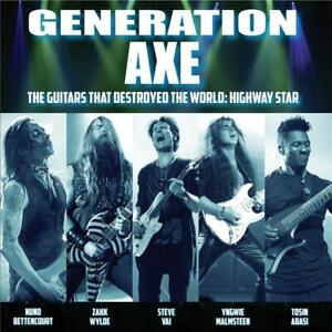 Generation-Axe-Guitars-That-Destroyed-the-World-Live-in-China-CD-NEW