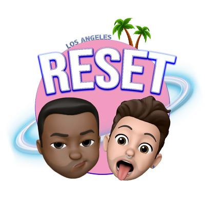 Reset LA