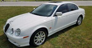 2002 Jaguar S-Type