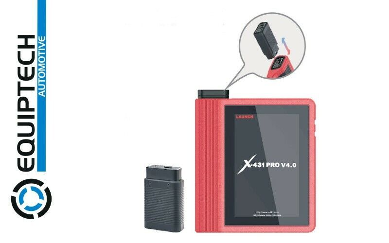 DIAGNOSTIC SCAN TOOL FOR CARS – LAUNCH X431 PRO VERSION 4