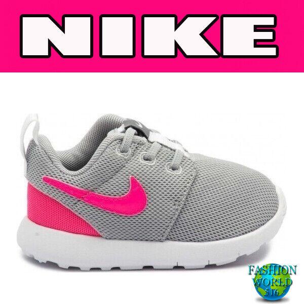 Nike Size 7c Roshe One (tdv) Toddler