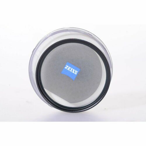 Protection Filter E-77 Schutzfilter ES77 Zeiss 77mm Protector Filter MC T*