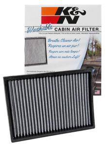 VF2027-Filtro-K-amp-n-Cabina-Filtro-Kn-rendimiento-polen-se-ajusta-Dodge-Cargador-y-300C