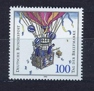 ALEMANIA-RFA-WEST-GERMANY-1992-MNH-SC-1763-Stamp-Day