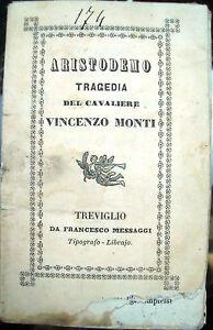 1856-ARISTODEMO-TRAGEDIA-DI-VINCENZO-MONTI-TREVIGLIO