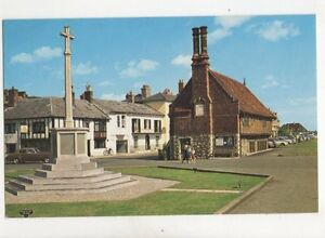 Moot Hall Aldeburgh Postcard 164b - <span itemprop=availableAtOrFrom>Aberystwyth, United Kingdom</span> - I always try to provide a first class service to you, the customer. If you are not satisfied in any way, please let me know and the item can be returned for a full refund. Most purcha - Aberystwyth, United Kingdom