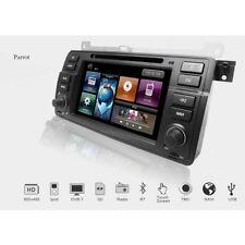 Car Radio Multimedia GPS for BMW 3 Series E46 Dynavin Dvn