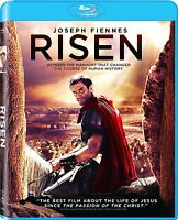 Risen - Witness The Manhunt That Changed The Course Of History Blu-ray + Digital
