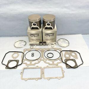 Neuf-Skidoo-800-Ho-Spi-Pistons-Haut-Fin-Reconstruction-Kit-2001-2007-GSX-GTX-Msz
