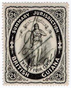 I-B-British-Guiana-Revenue-Summary-Jurisdiction-24c-1883