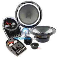 C2-650 Jl Audio 6.5 Evoluton Silk Dome Tweeters Component Crossovers Speakers on sale