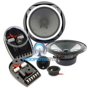 JL Audio C2-650 2-Way 6.5in. Car Speakers System