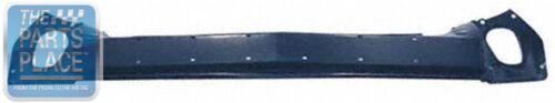 1969 Chevrolet Chevelle Malibu Rear Body Tail Panel