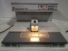 Sakura Tissue Tek Tec Model 4710 Tissue Embedding Center Console
