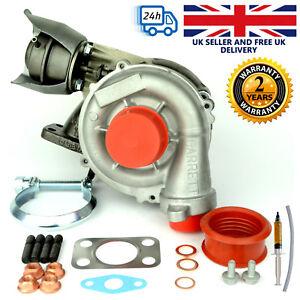 Garrett-Turbocompressore-per-1-6-PEUGEOT-1007-206-207-3008-307-308-407-PARTNER