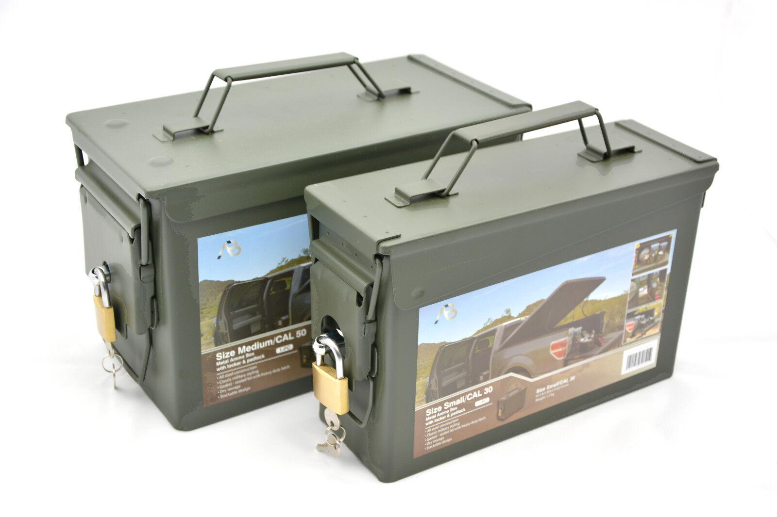 Us Ammunition Box Transport  Box Tool Chest Transport Box Box Olive  outlet sale