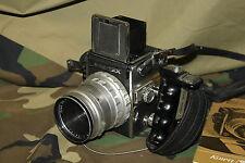 Kowa SIX 6x6 Film Camera w/ 85mm f/2.8 Lens
