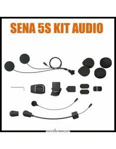 BE Sena 5S HD-audiokit aanpasbaar aan SMH5 SMH5FM