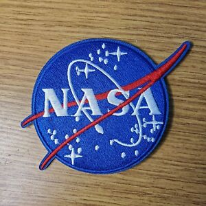 NASA-Meatball-embroidered-Patch-3-inches-tall
