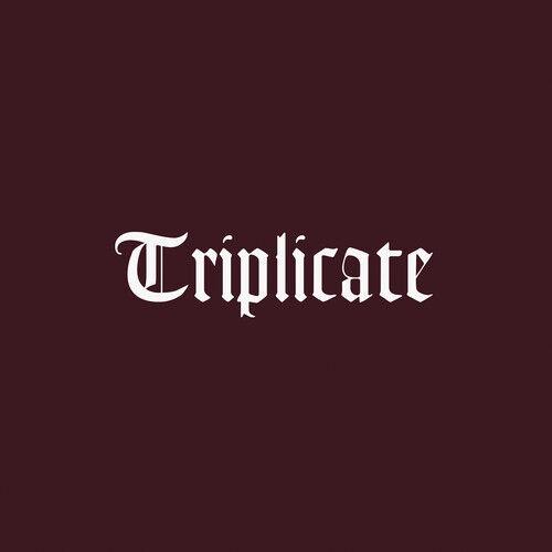 Bob Dylan - Triplicate [New CD] Digipack Packaging