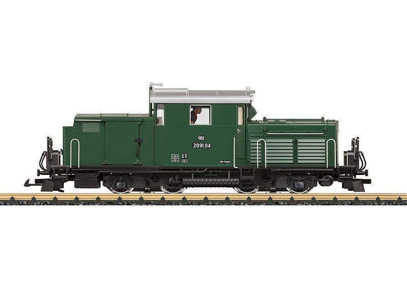 LGB Treno ÖBB Traccia G 27520 decoder per la Ferrovia Giardino NUOVO OVP