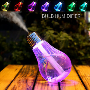 Yoga-Aroma-Diffuser-Ultrasonic-Humidifier-Air-Mist-Aromatherapy-Purifier-Bulb
