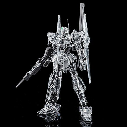 [Event Limited] MG 1 100 Hyper Ver. Ver.2.0 [Mechanical Clear] Gundam EXPO2017