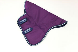 Horseware-Ireland-Amigo-Turnout-Hood-Neck-Cover-1200D-Shell-with-Nylon-Lining