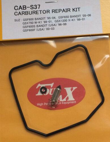 Carburateur Réparation Phrase SUZUKI GSX 750 GSF 600 GSF 650 BANDIT GSX 1200 cab-s37