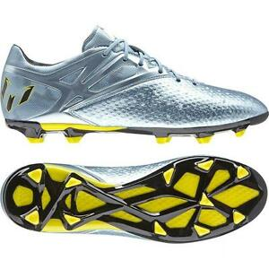 the best attitude a890f 712bc Image is loading adidas-Messi-15-2-FG-AG-Firm-Ground-