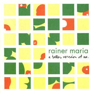 Rainer-Maria-Better-Version-Of-Me-New-Vinyl-LP