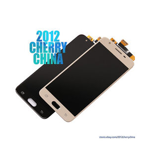 For-Samsung-Galaxy-J5-Prime-G5700-G570F-4G-LCD-Display-Touch-Screen-Digitizer