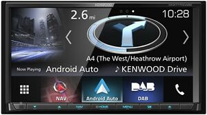 KENWOOD-DNX-7170DABS-2-Din-Navigation-mit-Bluetooth