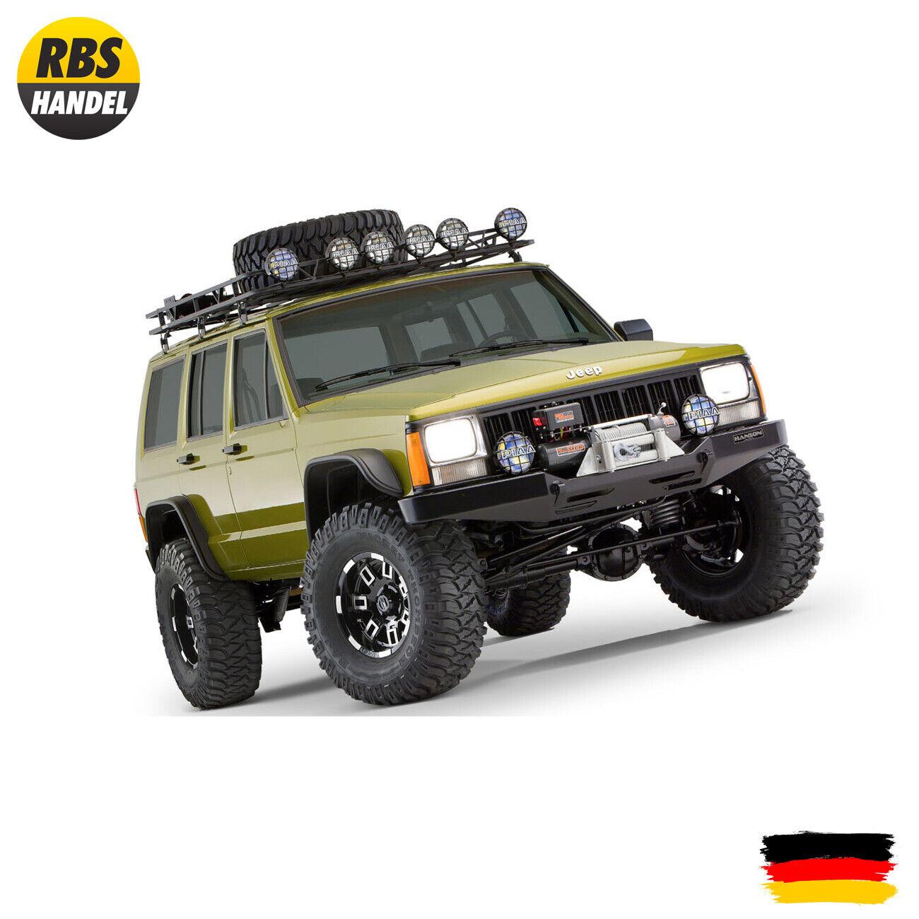 Paar Jeep Cherokee XJ 1984-2001 Radlauf Reparaturblech Kotflgel ...
