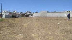Venta de 2 terrenos en Rosarito (Fraccionamiento Monte Carlo)