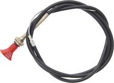 Cable E5nn9c331ea Fits Ford 7610o 7710 8000 8200 8400 8600 9000 9200 9600 9700