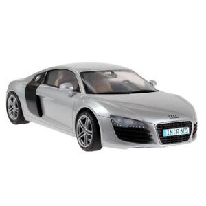 01:24 Revell Maquette De Audi R8 - Le Mans Sport Kit Modèle Voiture Jeu (07398) De Nouvelles VariéTéS Sont Introduites Les Unes AprèS Les Autres
