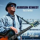 This Is From Here - With Colin Linden Harrison Kennedy Audio CD
