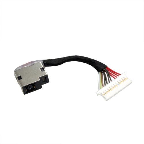 "DC IN Power Jack Plug HP Pavilion 15-CB 15-CB035WM P//N 922575-TD5 US /""Grade A/"" 0"
