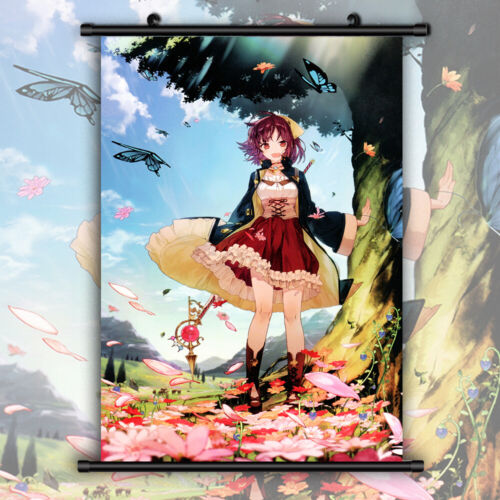 Atelier Sophie Neuenmuller HD Canvas Print Wall Poster Scroll Room Decor