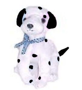 f4fe831a7ac TY Beanie Baby - DIZZY the Dalmatian  CANADA VERSION  (Black Spots ...