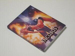 Incubos-Blu-ray-Dvd-Con-Slipcover-sindrome-de-vinagre