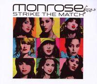 Monrose Strike the match (2008) [Maxi-CD]
