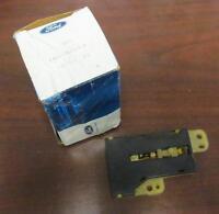 1986 Ford Aerostar Interior Mode Switch