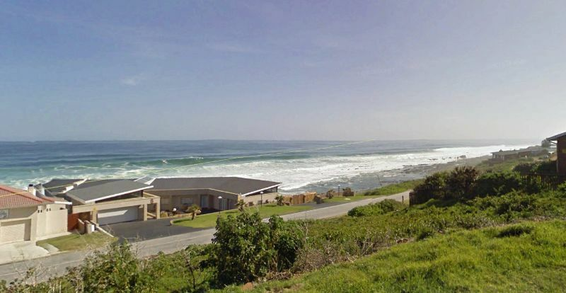 Plot with Direct Seaview, Build your dream beach house, Seaview, PE