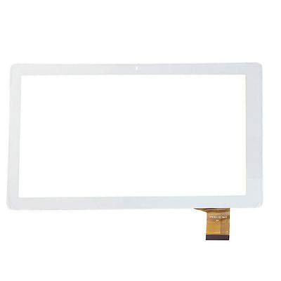 100% Vero Bianco Cello Dpm1081 10.1'' Tablet Touch Vetro Digitalizzatore Schermo