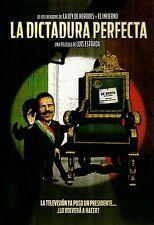 La Dictadura Perfecta(2014) DVD De Luis Estrada -Damian Alcazar